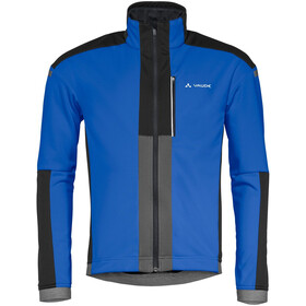 VAUDE Cereda Softshell Jacket Men, signal blue